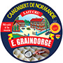 Camembert de Normandie AOP