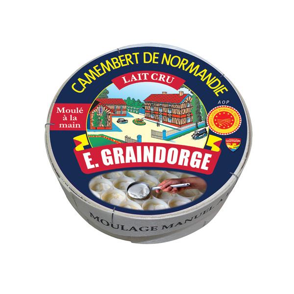 Camembert-EG
