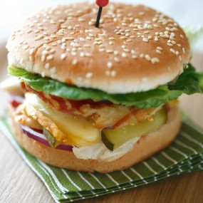 Hamburger Livarot