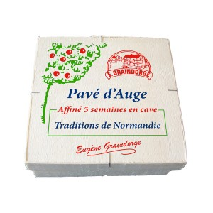 Pavé d'auge tradition