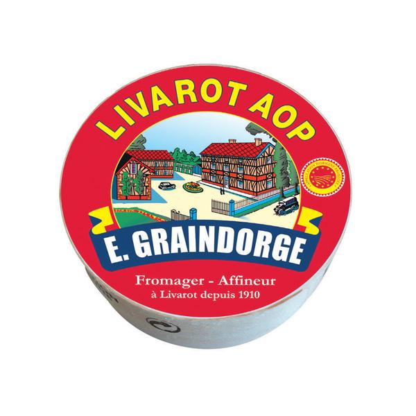 Livarot Graindorge