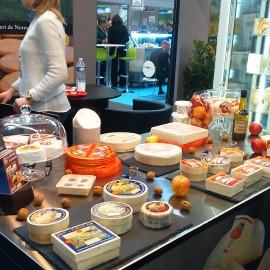 Les gammes de fromages E. Graindorge, AOP et Spécialités
