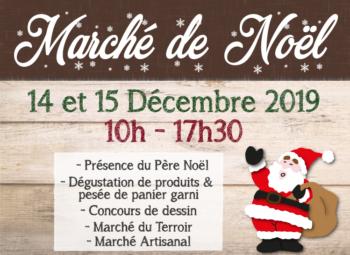 Marché de Noël Village Fromager 2019
